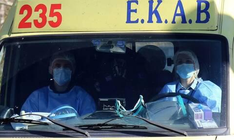Κορονοϊός - Μαγνησία: «Συναγερμός» σε γηροκομείο - 33 επιβεβαιωμένα κρούσματα