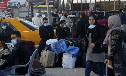 Αίγυπτος - Κορονοϊός: Σήμερα αρχίζει η εκστρατεία εμβολιασμού