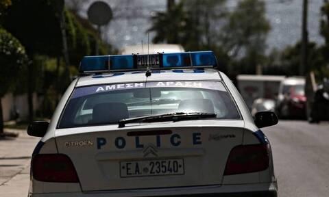 Σοκ στη Χαλκίδα: Συνελήφθη 14χρονος με ναρκωτικά