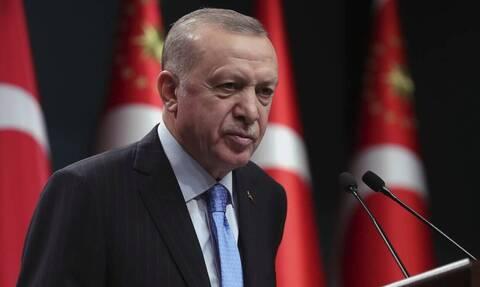 Διερευνητικές: Επιχείρηση... γοητείας από τον Ερντογάν - Ανάλυση Reuters