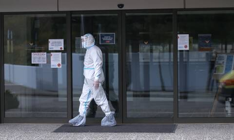 Μαγνησία: Στα 35 τα κρούσματα κορονοϊού σε γηροκομείο – Στο Νοσοκομείο Βόλου 11 ηλικιωμένοι