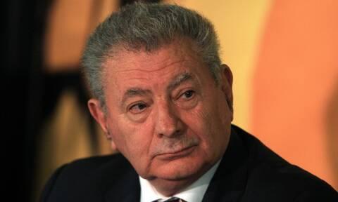 Σήφης Βαλυράκης: Ποιος ήταν ο πρώην υπουργός - Ιστορικό στέλεχος του ΠΑΣΟΚ