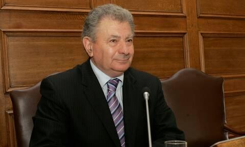 Σήφης Βαλυράκης: Πώς έχασε τη ζωή του ο πρώην υπουργός - Τι δείχνουν τα πρώτα στοιχεία