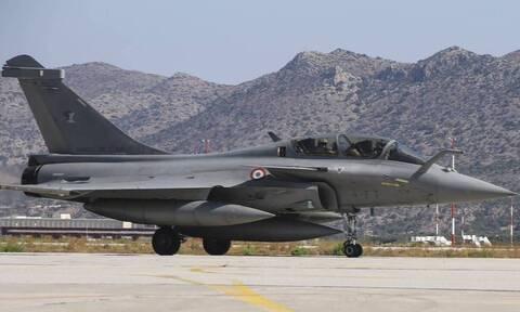 Rafale: Στην Αθήνα τη Δευτέρα η Γαλλίδα υπουργός Άμυνας για τις υπογραφές