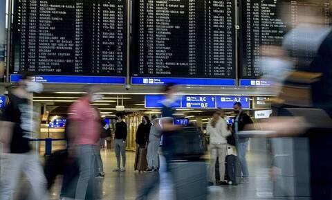 Ισραήλ: Η κυβέρνηση απαγορεύει μέχρι τις 31 Ιανουαρίου όλες τις πτήσεις ξένων εταιρειών