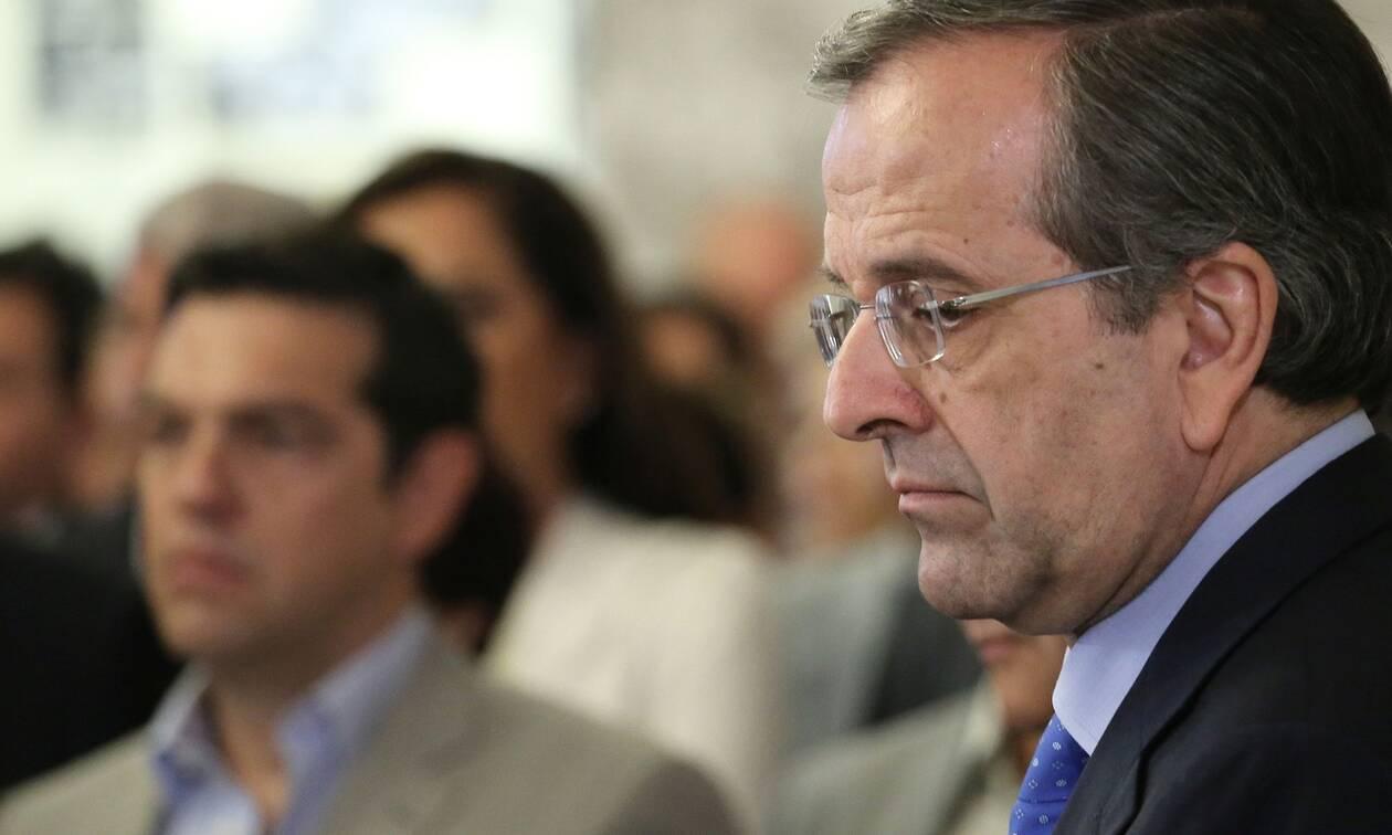 Προβληματισμός στον ΣΥΡΙΖΑ για τις διερευνητικές μετά την «τορπίλη» Σαμαρά