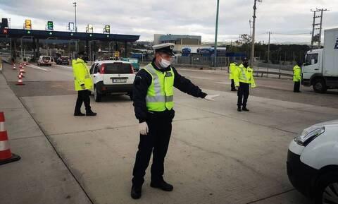 Lockdown: Όλα τα μέτρα που ισχύουν από σήμερα έως την 1η Φλεβάρη - Τι αλλάζει για μετακινήσεις, ταξί