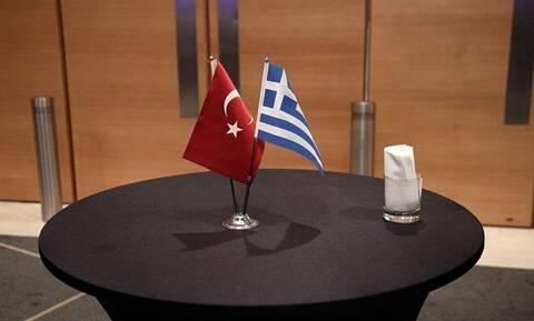 Ξεκινούν σήμερα οι διερευνητικές Ελλάδας και Τουρκίας - Κωδικός: Σπάστε τα χωρικά ύδατα