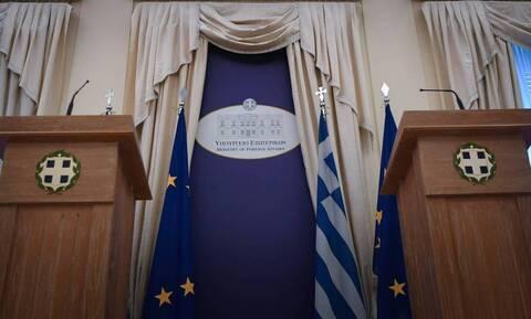 Διερευνητικές Ελλάδας - Τουρκίας: Τα μυστικά πίσω από τις κλειστές πόρτες