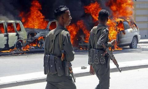 Σομαλία: Τουλάχιστον 20 νεκροί σε μάχες με τζιχαντιστές της Αλ Σεμπάμπ