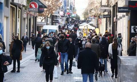 Ανοιχτά καταστήματα και την Κυριακή 31 Ιανουαρίου