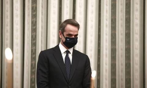 Συζήτηση με τον Άντονι Φάουτσι θα έχει ο πρωθυπουργός για τη διαχείριση της πανδημίας