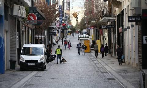Κορονοϊός στην Ελλάδα: Το ΦΕΚ με τα έκτατα μέτρα προστασίας που ισχύουν από σήμερα (25/1)