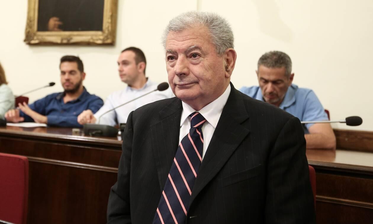 Σήφης Βαλυράκης: Βρέθηκε νεκρός με τραύμα στο κεφάλι - Τα σενάρια που εξετάζουν οι αρχές