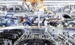 Ποιος κατασκευαστής φτιάχνει τα περισσότερα αυτοκίνητα το λεπτό;