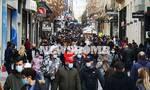 Κορονοϊός – Σύψας: Με τις εικόνες που είδαμε δεν ξέρω αν η αγορά μπορεί να είναι ανοιχτή