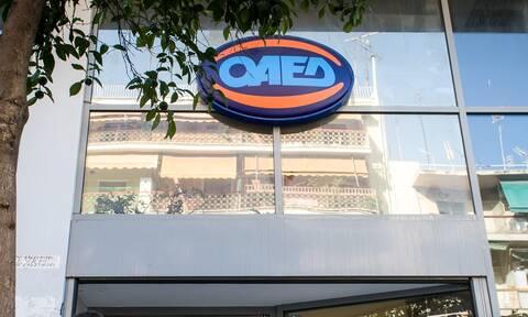 ΟΑΕΔ: Νέο πρόγραμμα επιδότησης της εργασίας για 7.000 ανέργους - Πότε ξεκινούν οι αιτήσεις