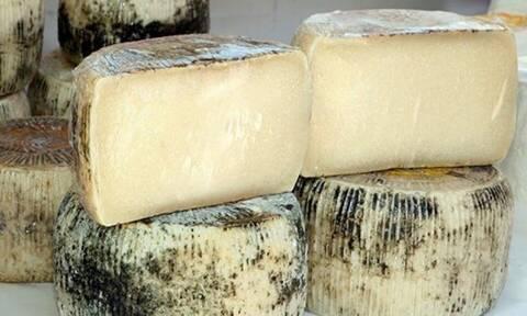 Τα άγνωστα ελληνικά τυριά που πρέπει να γνωρίζεις