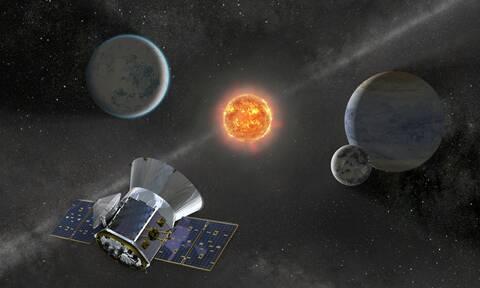 Ανακάλυψαν αστρικό σύστημα με έξι ήλιους και έξι εκλείψεις