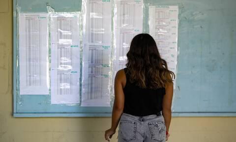 Κεραμέως: Προανήγγειλε κλείσιμο σχολών και ενιαίο ψηφοδέλτιο στις φοιτητικές εκλογές