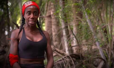 Survivor: Επέστρεψε η Ελίζαμπεθ και «σπάει» τη σιωπή της (video)