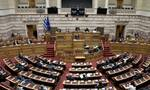 Κορονοϊός: Τέσσερα κρούσματα στη Βουλή