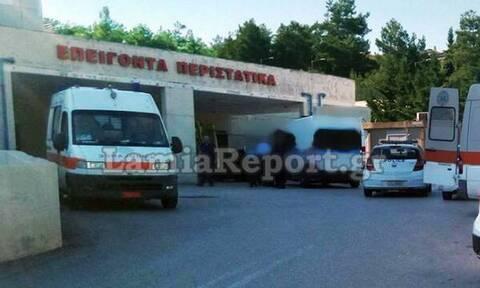 Δημήτρης Κουφοντίνας: Ξανά στο Νοσοκομείο Λαμίας – Για τρίτη φορά σε 10 ημέρες
