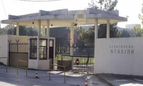 Κορονοϊός - Θεσσαλονίκη: Συναγερμός σε στρατόπεδο -  Τουλάχιστον δέκα κρούσματα