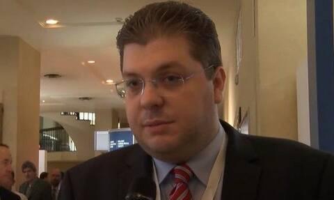 ΕΟΚ: Ο Παπανικολάου πήρε το χρίσμα από Βασιλακόπουλο