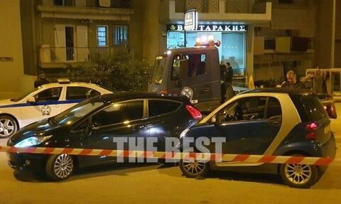 Σκηνές φαρ ουέστ στην Πάτρα: Πυροβολισμοί με έναν τραυματία