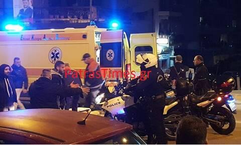 Θρίλερ στην Πάτρα: Διασωληνώθηκε ο 27χρονος αλλοδαπός μετά από πυροβολισμούς