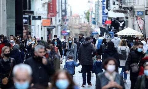 Συνωστισμός στα καταστήματα: Το σχέδιο για να αποφευχθεί έξαρση του κορονοϊού και σκληρό lockdown