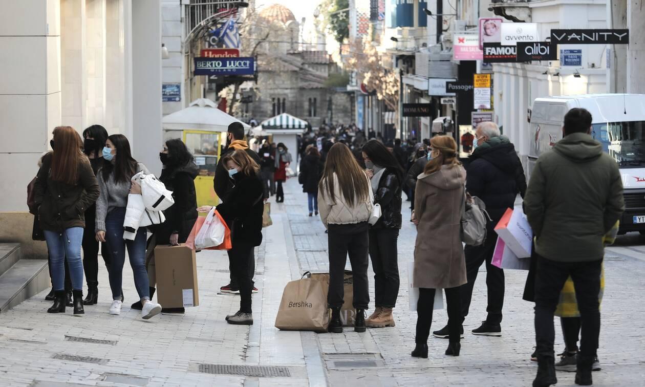 Παγώνη στο Newsbomb.gr: Κρίσιμο το επόμενο 10ημερο μετά το άνοιγμα - Πλησιάζει το 3ο κύμα