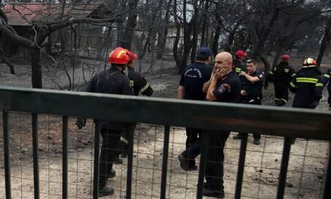 Τραγωδία στο Μάτι: Την ηγεσία της Πυροσβεστικής «δείχνουν» στελέχη της ΕΛΑΣ και της Τροχαίας