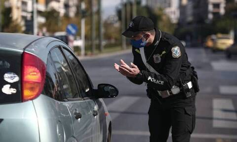 Κορονοϊός: Πρόστιμα συνολικού ύψους 3.300 ευρώ επιβλήθηκαν την περασμένη εβδομάδα στην αγορά