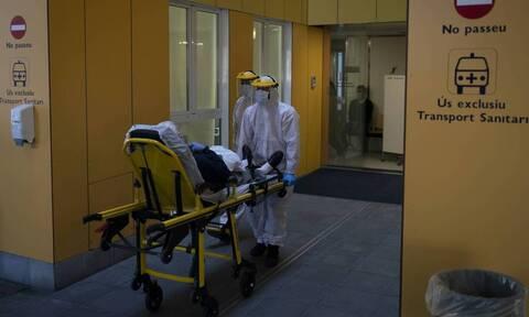Ισπανία – Κορονοϊός: Σχεδόν 94.000 κρούσματα καταγράφηκαν το Σαββατοκύριακο - 767 θάνατοι