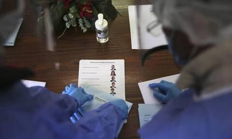 Κορονοϊός - Πορτογαλία: Η χώρα εντατικοποιεί τους εμβολιασμούς - «Καλπάζει» η πανδημία