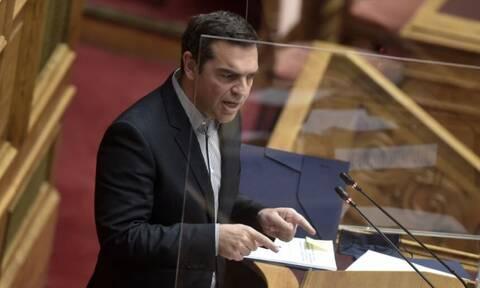 Ο ΣΥΡΙΖΑ χτίζει προφίλ υπεύθυνης αντιπολίτευσης στα εθνικά θέματα