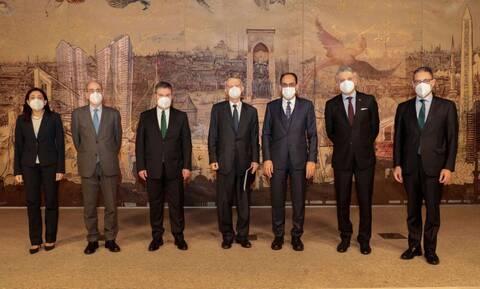 Διερευνητικές επαφές: Τα ντεσού, η στοχευμένη διαρροή της Άγκυρας και η κόκκινη γραμμή της Ελλάδας