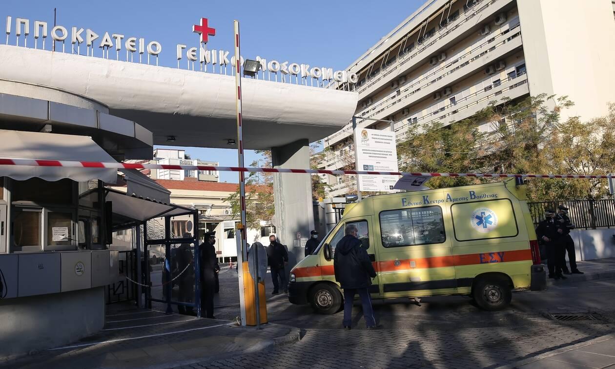 Θεσσαλονίκη: Σε κρίσιμη κατάσταση το 9χρονο κοριτσάκι που έπαθε αλλεργικό σοκ