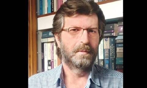 Πέθανε ο δημοσιογράφος Βασίλης Τριανταφύλλου