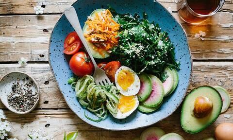 Πώς θα ξεκινήσεις να τρως υγιεινά άμεσα
