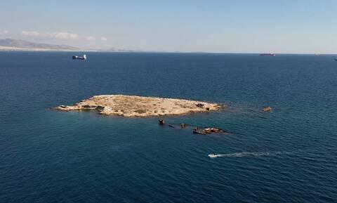 Ταλαντονήσι: Το νεκροταφείο ναυάγιων (video)