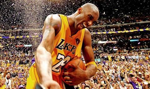 Kobe Bryant: Για αυτό ήταν πραγματικά σπουδαίος