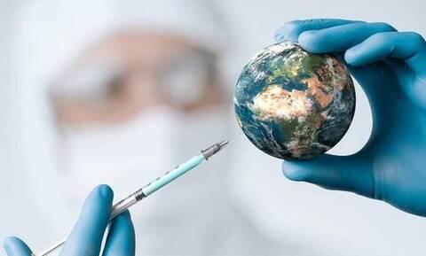 Κύπρος: Συνεχίζεται ο εμβολιασμός για τους πολίτες ηλικίας άνω των 88 ετών