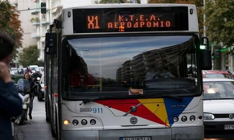 Θεσσαλονίκη: Απίστευτες ύβρεις από οδηγό του ΟΑΣΘ σε επιβάτη που του έκανε παρατήρηση