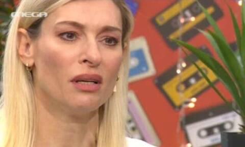 Καταγγελία - σοκ της Ζέτας Δούκα: «Ο Γιώργος Κιμούλης με έβρισε και με κλώτσησε»