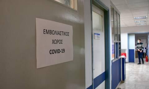 Κορονοϊός: Εμβολιασμοί στο σπίτι - Πότε θα ξεκινήσουν και ποιους θα αφορούν