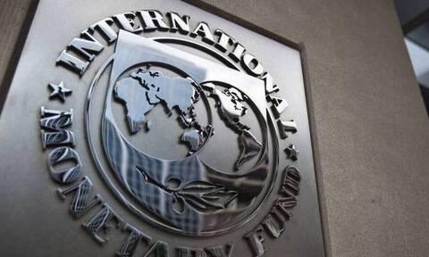 ΔΝΤ: Με ρυθμό 5,5% θα αναπτυχθεί η παγκόσμια οικονομία το 2021