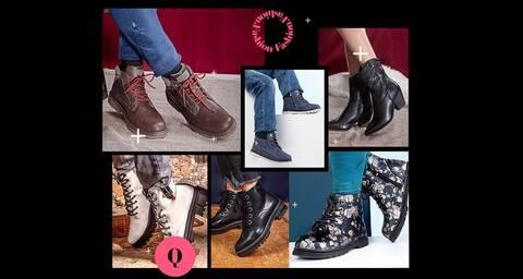 Όταν η αγορά παπουτσιών είναι οικογενειακή υπόθεση τότε το Voi&Noi θα γίνει το αγαπημένο σου brand